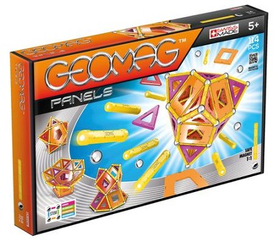 GEOMAG Panels (114 Pieces)   -