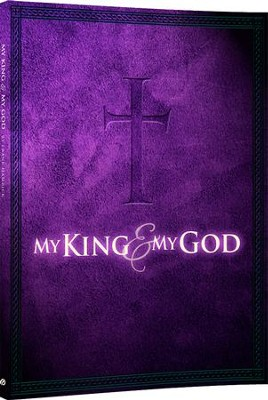 My King and My God Teacher's Manual   -