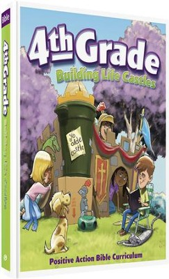 Building Life Castles Teacher's Manual (4th Grade)   -