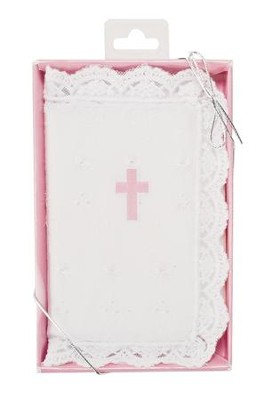 My First Bible, Pink  -