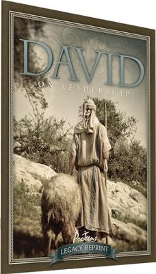 David on Leadership Teacher Manual   -