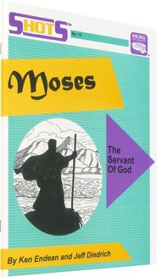 Moses: The Servant of God   -