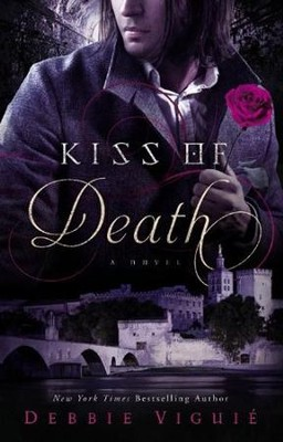 Kiss of Death, Kiss Trilogy Series #2   -     By: Debbie Viguie