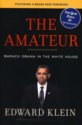 The Amateur  -     By: Edward Klein