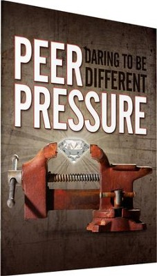 Peer Pressure: Daring to Be Different   -