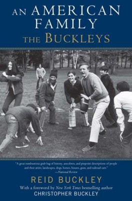 An American Family: The Buckleys  -     By: Reid Buckley
