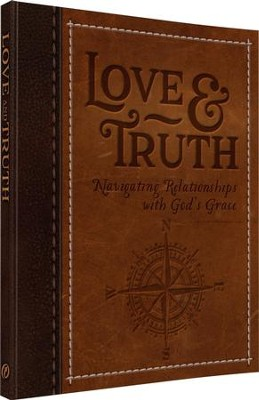 Love & Truth Student Manual   -
