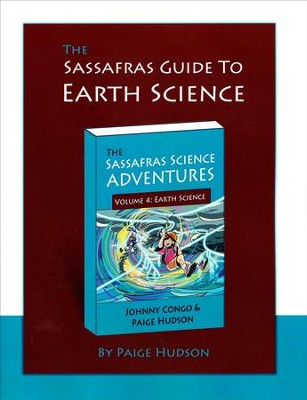 The Sassafras Guide to Earth Science   -     By: Paige Hudson