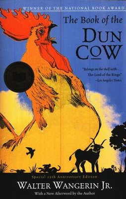The Book of the Dun Cow   -     By: Walter Wangerin Jr.