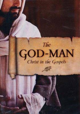 The God-Man: Christ in the Gospels Teacher's Manual on CD-ROM  -