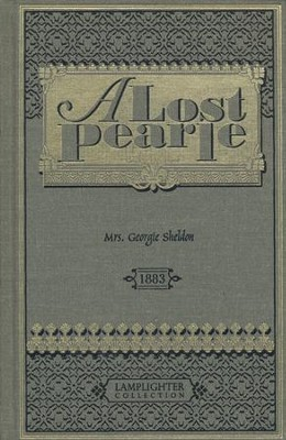 A Lost Pearle   -     By: Georgie Sheldon