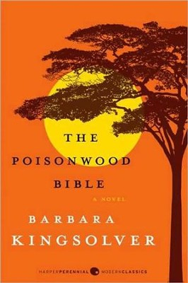 The Poisonwood Bible  -     By: Barbara Kingsolver