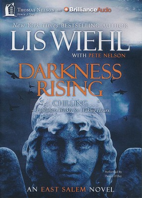 Darkness Rising - unabridged audiobook on CD  -     By: Lis Wiehl, Pete Nelson