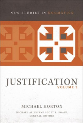 Justification, Volume 2  -     By: Michael Horton