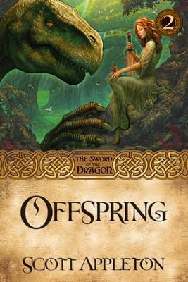 Offspring, Sword of the Dragon Series #2   -     By: Scott Appleton