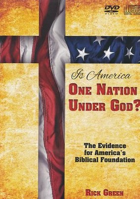 Is America One Nation Under God?  -     By: Rick Green