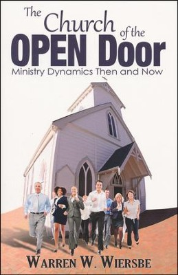The Church of the Open Door  -     By: Warren W. Wiersbe