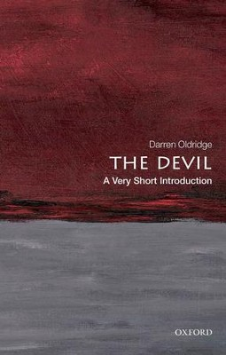 The Devil: A Very Short Introduction  -     By: Darren Oldridge