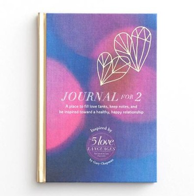 5 Love Languages Journal  -