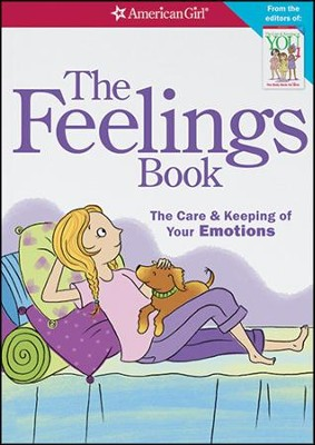 The Feelings Book (Revised): The Care and Keeping of Your Emotions  -     By: Lynda Madison