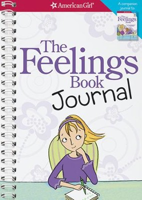 The Feelings Book Journal (Revised)  -     By: Lynda Madison