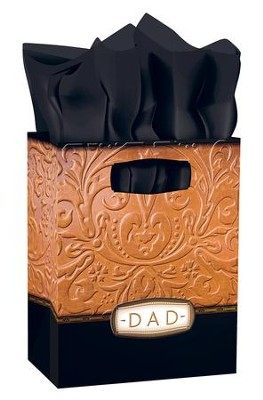 Dad, Giftbag, Medium  -