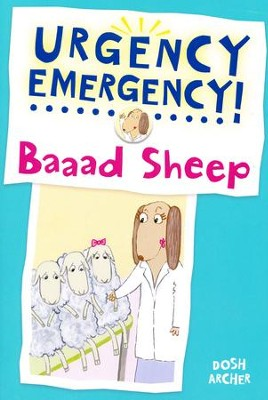 Baaad Sheep  -     By: Dosh Archer