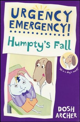 Humpty's Fall  -     By: Dosh Archer