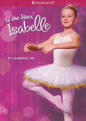 #3: To the Stars, Isabelle  -     By: Laurence Yep