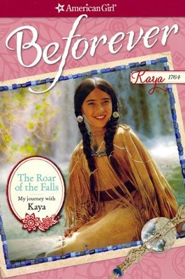 The Roar of the Falls: My Journey with Kaya  -