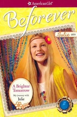 A Brighter Tomorrow: My Journey with Julie  -