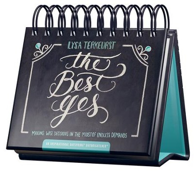 The Best Yes Daybrightener Perpetual Calendar   -