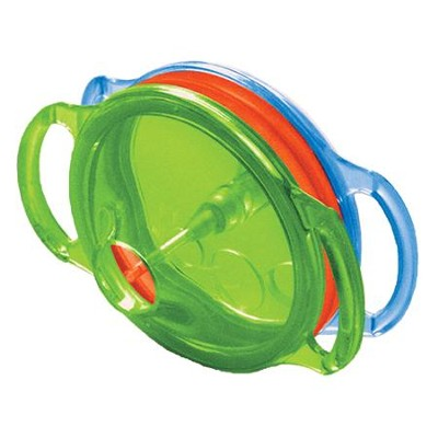 Bubble Ring Blaster   -
