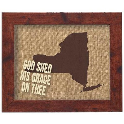 American States Wall Decor, New York  -