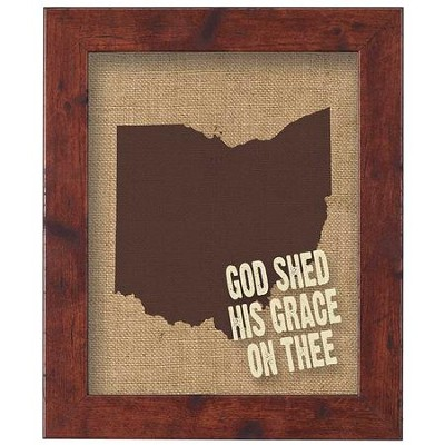 American States Wall Decor, Ohio  -
