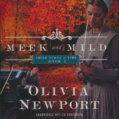 #2: Meek and Mild Unabridged Audiobook on MP3-CD   -     By: Olivia Newport
