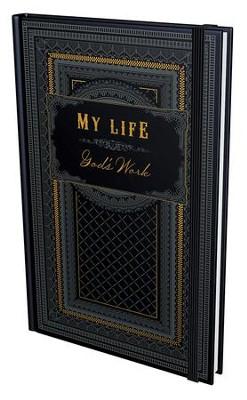 My Life, God's Work Journal  -