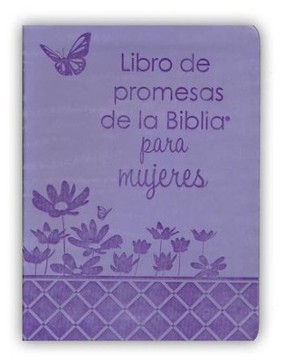Libro de Promesas para Mujeres, Edición de Regalo  (The Bible Promise Book for Women, Gift Edition)  -