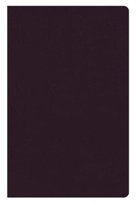 KJV Study Bible: Women's Edition--genuine leather, brown (indexed)  -