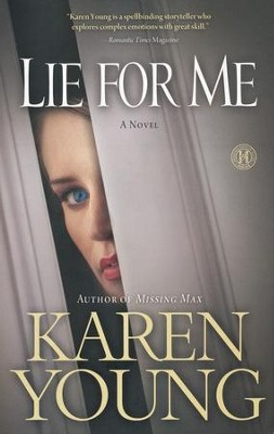 Lie for Me   -     By: Karen Young