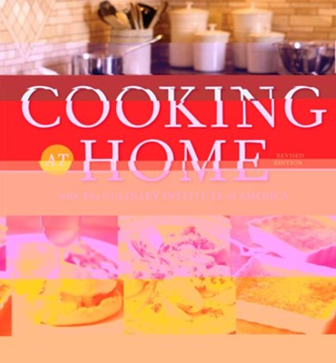 Home Cooking  -