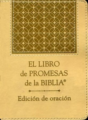 El Libro de Promesas de la Biblia, Edicion de Oracion  (The Bible Promise Book, Prayer Edition)  -     By: Barbour Publishing