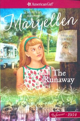 The Runaway: A Maryellen Mystery  -     By: Alison Hart