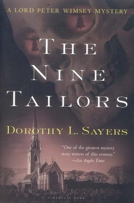 The Nine Tailors   -     By: Dorothy L. Sayers