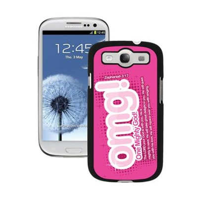 One Mighty God, Galaxy 3 Case  -