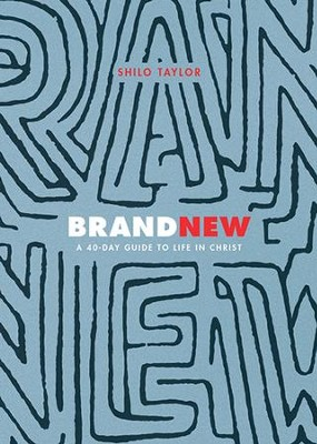 Brand New  -     By: Shilo Taylor