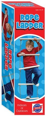Rope Ladder  -