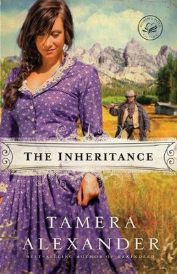 The Inheritance - eBook  -     By: Tamera Alexander