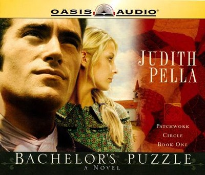 Bachelor's Puzzle - audiobook on CD   -     By: Judith Pella
