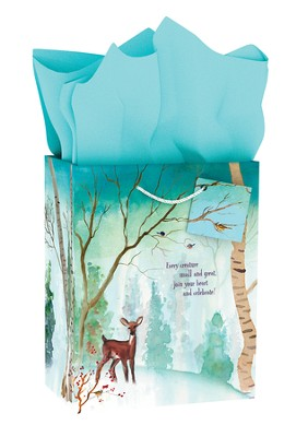Every Creature Small and Great, Gift Bag  -